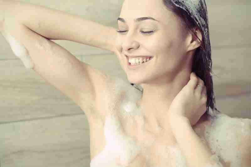 The Best Body Wash Ingredients For Our Skin