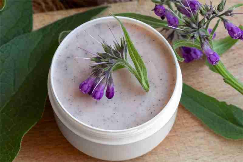 Allantoin - the Wonder Ingredient for the Skin