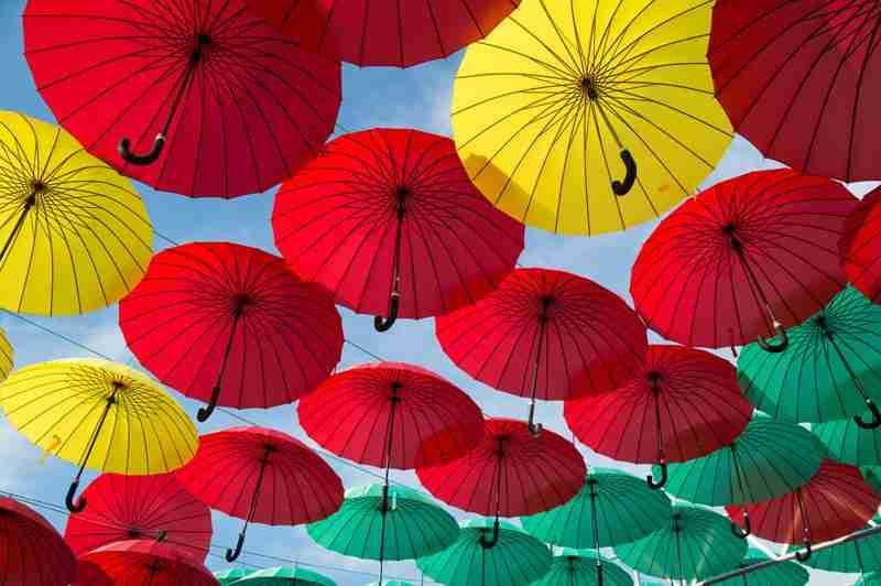 What is Melanin? Skin's Tiny Umbrellas