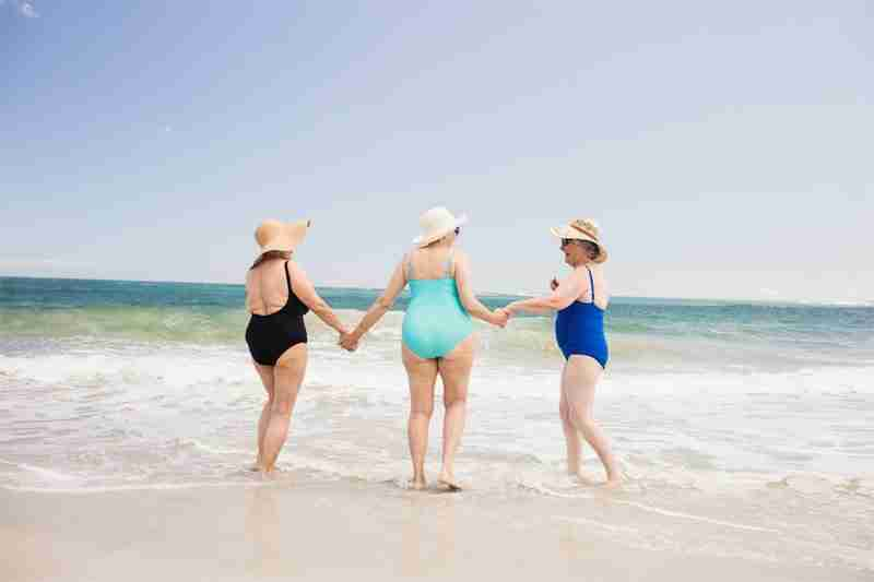 Cellulite - Dispelling the Myths