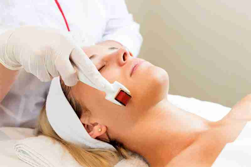Skin Needling: The Real Dangers of Creating Wounds on the Skin