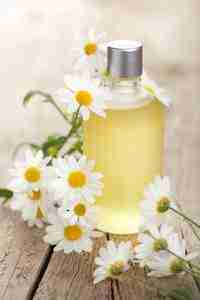 Natural Oil for Body Sprays