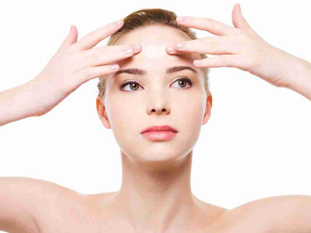 How to treat combination skin