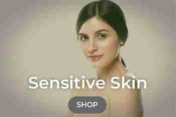 Shop Sensitive Skin